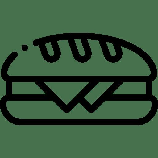 Dvořáková s.r.o. Chrudim sendviče